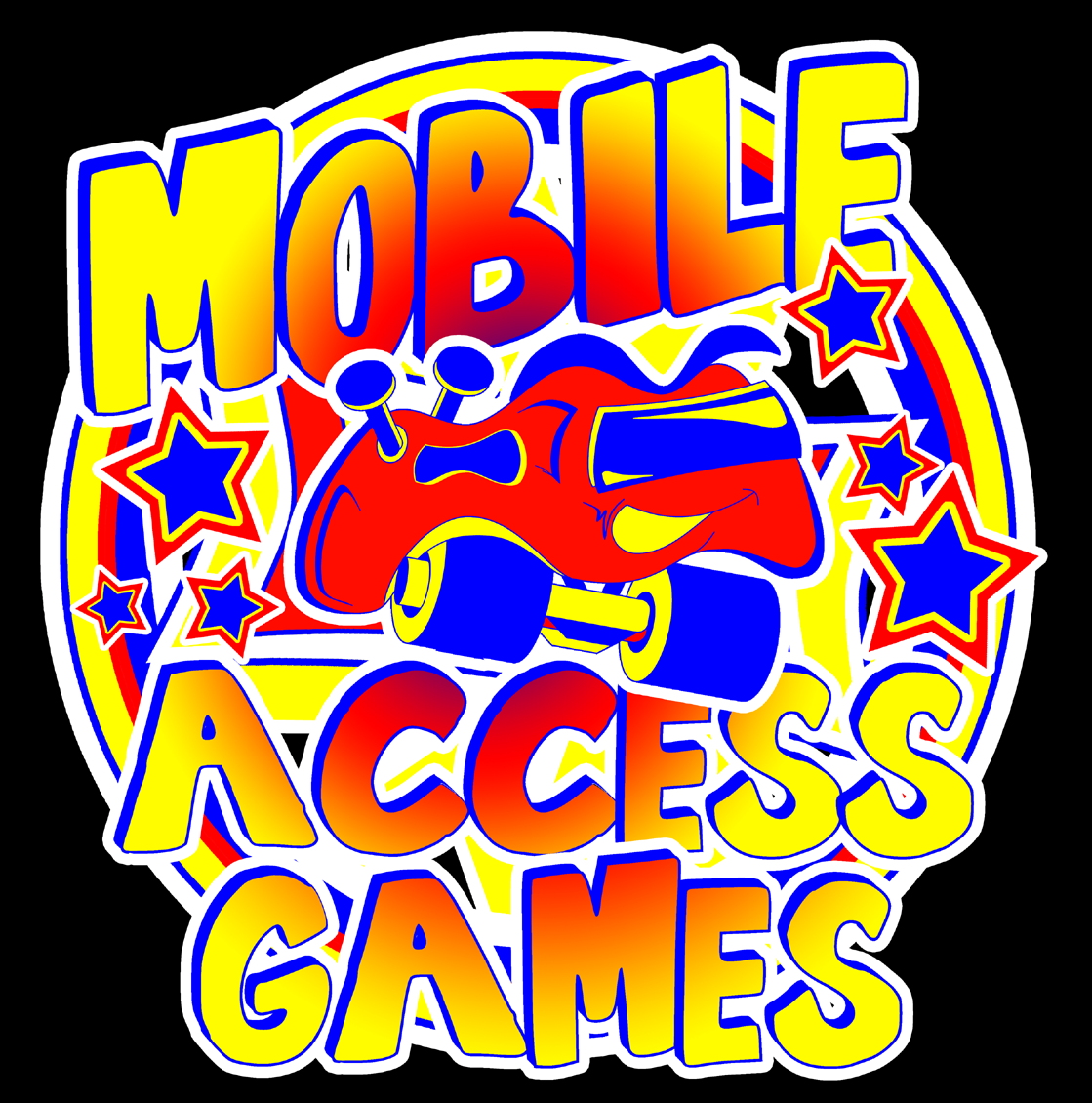 Mobile Access Games